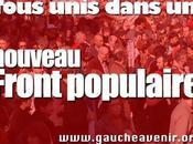 "Communiqué ""Club Gauche Avenir"""