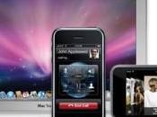 Verizon aurait prototypes Apple