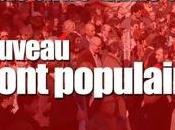 Nouveau Front Populaire fièvre porcine