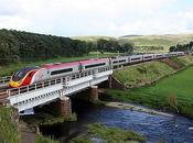 trains Virgin s'équipent Wi-Fi