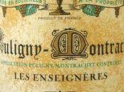 """Coche Dury """"Les Enseignères 2004″ Puligny Montrachet"""