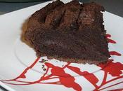 Gâteau d'anniversaire chooocooooolaaaaat...