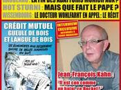"Jean-Marie BOCKEL Gauche Moderne FLAT-TAX ""2""... flatule"