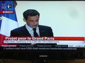 Grand-Paris Jour cessera d'être agglomération pour devenir ville quand parlera plus banlieues
