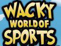 Sega dévoile Wacky World Sports