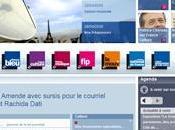 nouveau site pour Radio France