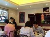 Restaurant chinois Noodle Paris