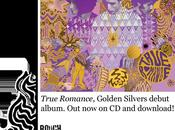 Golden silvers true romance