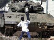 Entre guerre Intifada
