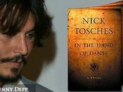 Johnn Depp dans Lone Ranger sous direction Mike Newell.