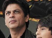 Shahrukh Khan fâché contre équipe cricket