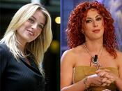 soubrettes Silvio Berlusconi l'ont conduit divorce