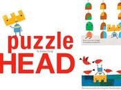 Puzzle Head James Yang