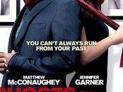 Matthew McConaughey voit fantômes n'importe lesquels...