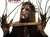 Signature Joey Jordison