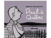 Breakdowns, Paul Québec, étudiante illustrée