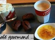 Café gourmand what else
