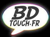 BDTouch.fr Anuman Interactive (Media Participations) dévoile projet iPhone