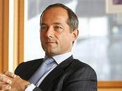Frédéric Oudéa remplace Daniel Bouton tête Société Générale