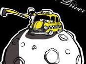 Galaxy Taxi driver Tony