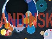 Kandinsky Centre Pompidou exposition remarquable