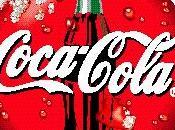 Coca cola moyen orient
