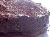 Suprême poires/caramel chocolat noir