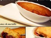 Dessert surprise...