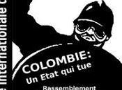 syndicalistes danger Colombie