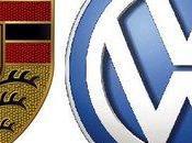 Groupe Volkswagen Porsche fusionneront.