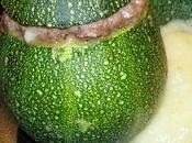 Courgettes rondes farcies Comptoir terroir