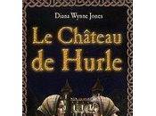 chateau Hurle Diana Wynne Jones