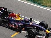 grand week-end pour Mark Webber Bull