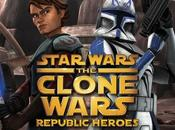 Star Wars Républic Heroes confirmé!