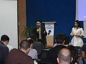 Impressions premier Barcamp Tunisie