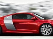 Publicité Audi Ferrari
