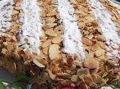 Mascotte (génoise fourrée crème beurre pralinée)