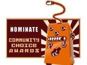 Votez pour meilleur projet