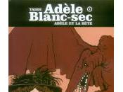 Besson réalisera l'adaptation Adèle Blanc-Sec