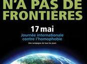 Journee internationale contre homophobie