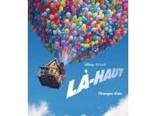 Pixar Là-Haut featurette Behind Scenes