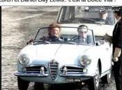 Nine casting incroyable avec Alfa Romeo