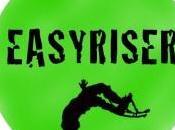 Encore Logo pour EasyRiser Nancy