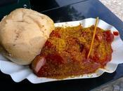 Snacks Berlin: Curry Wurst