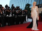 Cannes 2009 direct tapis rouge avec Herzigova