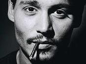 Johnny Depp Frank Sinatra Martin Scorsese