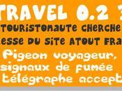 ATOUT FRANCE, mashup Odit France Maison France... encore aucune identité numérique