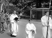 Procession jour