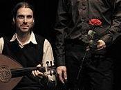 Kamel Abdous rose rouge composée slams chansons