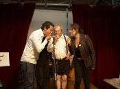 autres scène Cabaret Voltaire Zürich Avril 2009)